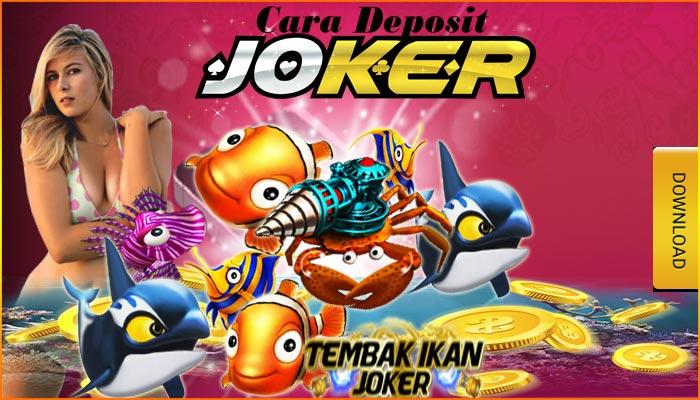 Agen Slot Online Joker123 Uang Asli Di Indonesia