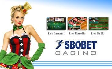 Judi Casino Online Game Sbobet