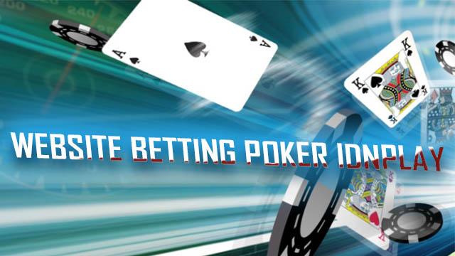 Karakteristik Situs Poker Terpopuler Saat Ini