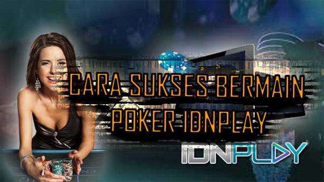 Profit Mengikuti Taruhan di Agen Poker Idnplay