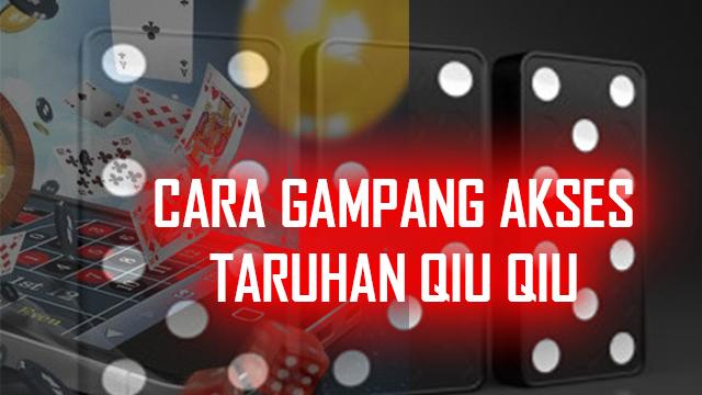 Tutorial Download Game Judi Domino Kiu Kiu Android
