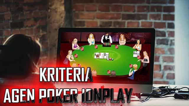 Kriteria Sebuah Situs Poker Idn Terpercaya 2019