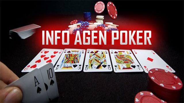Ciri Agen Poker Terpopuler 2019