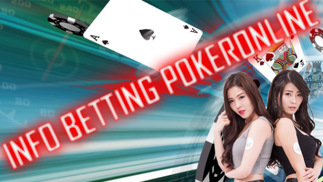 Taktik Bermutu Tinggi Dalam Poker Online Depo Murah