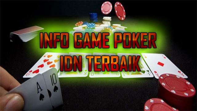 Khasiat Hasil Mengelola Taruhan Poker Depo 10rb