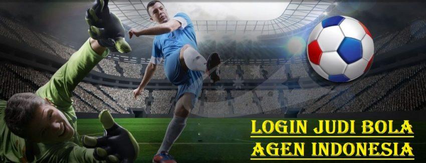 Login Judi Bola Agen Indonesia