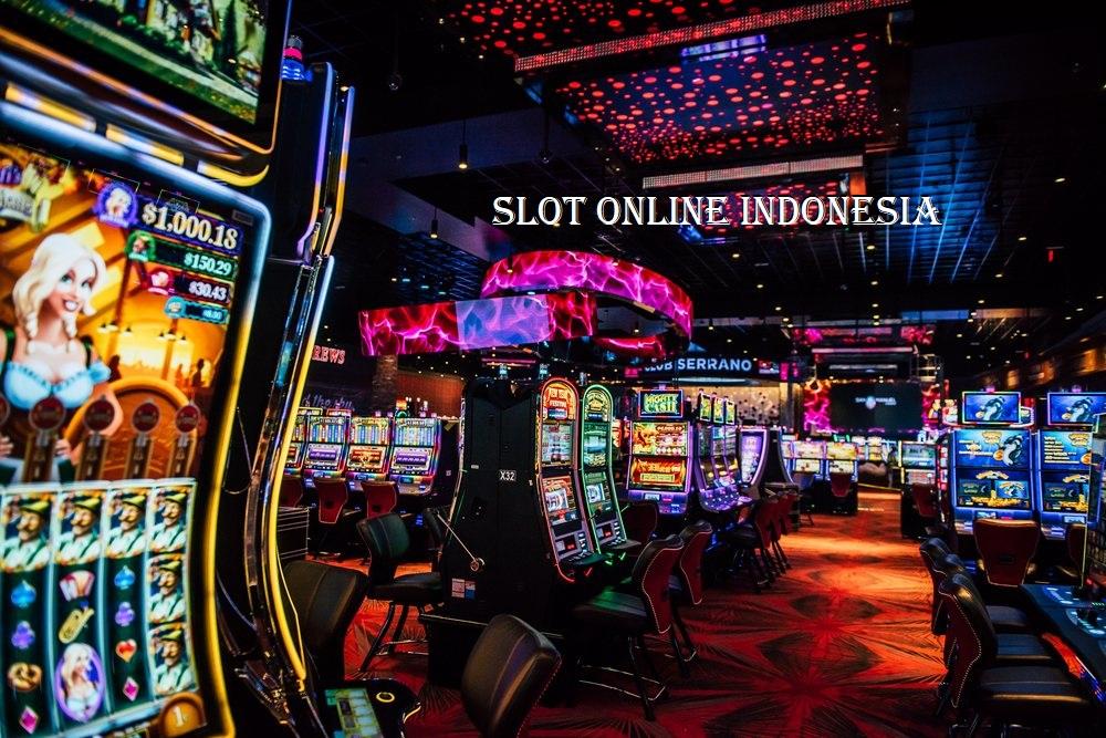 Menang Slot Judi Online