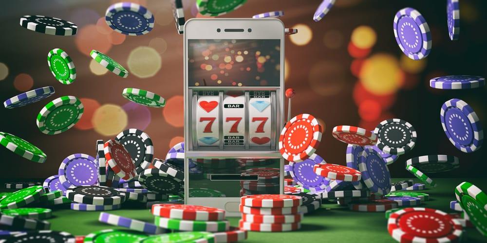 Cara Menang Besar Judi Slot Online Dengan Resiko Yang Kecil